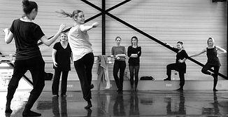 Exercice d'improvisation 2 par 2