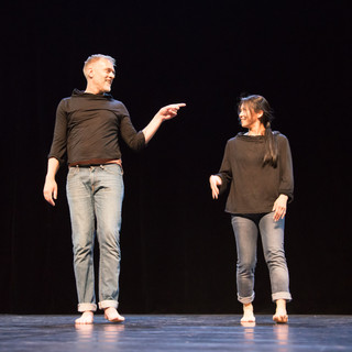 Spectacle 2017 Chinatsu et Cyril