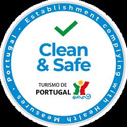Joalharia Anselmo Clean & Safe