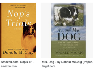 Border Collie Read Recommendations