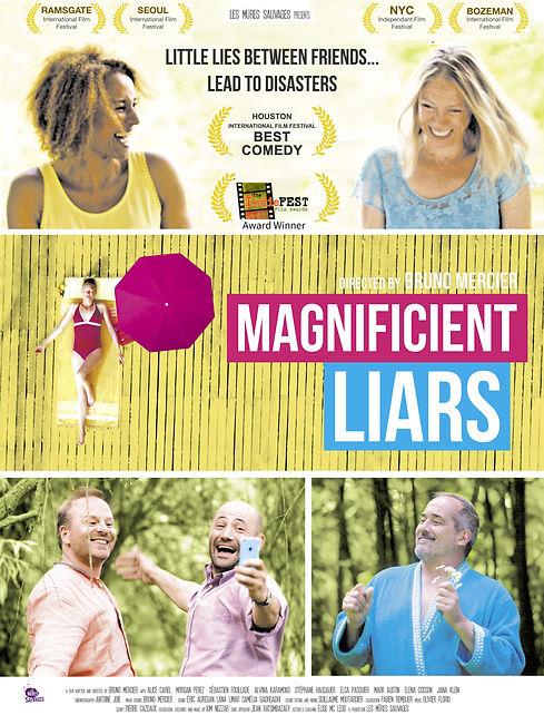 MAGNIFICIENT-LIARS_lauriers CANNES 2020.