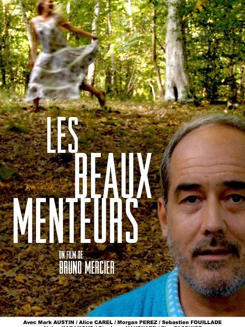 """SOIRÉE PRIVÉE """"LES BEAUX MENTEURS"""""""