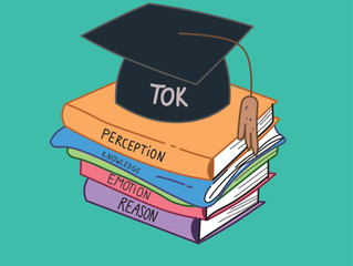 THEORY OF KNOWLEDGE (TOK) Presentation