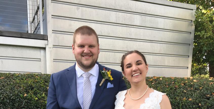 Michelle & Zach