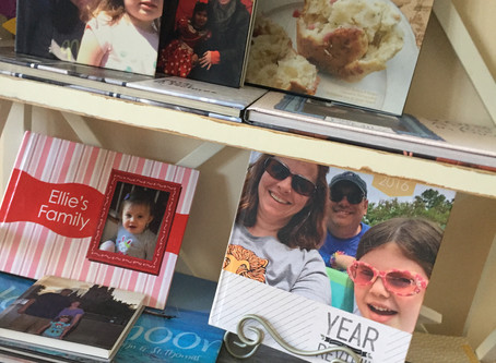 Photo Books!