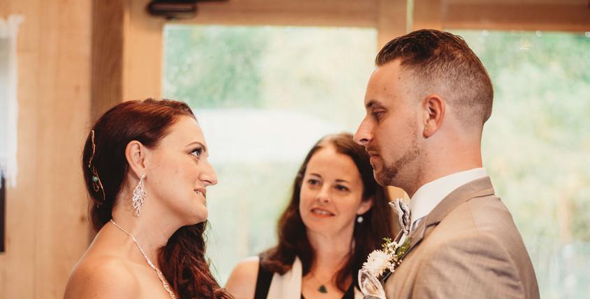 Joanna & AJ Ceremony