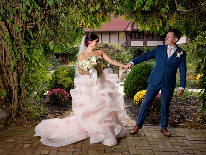Photographer Spotlight: John Munno Weddings