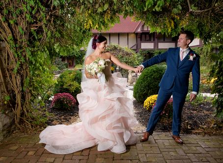 Photographer Spotlight: John Munno Weddings