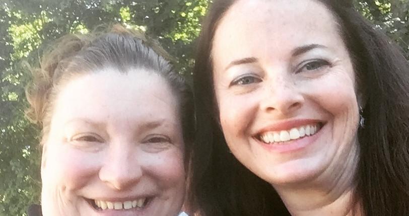Kathy & JP Jeanine Schirmer