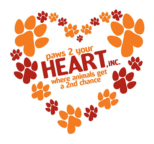 Paws 2 Your Heart Animal Rescue