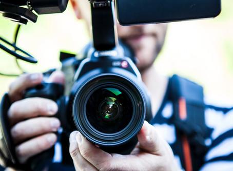 Videographer Spotlights