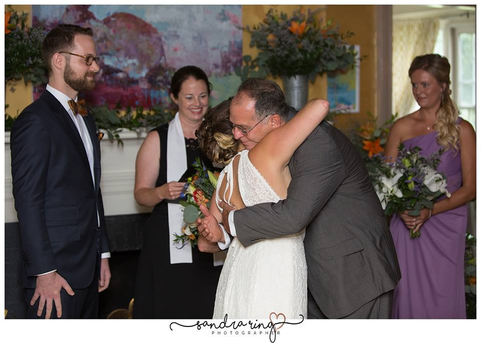 Rianna & Alex Ceremony