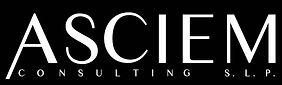 ASCIEM Consulting SLP, asesoramiento cientifico para empresas, asciem, logotipo.