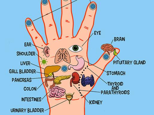 Benefits of Acupressure Massage