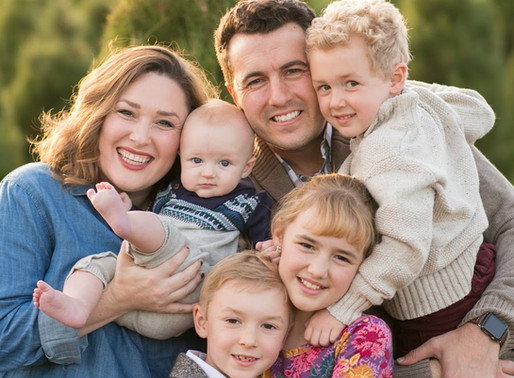 5 tips to achieve harmony in your family