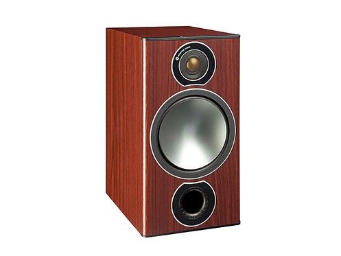 Ex-Demo Monitor Audio Bronze 2 Speakers - Rosemah