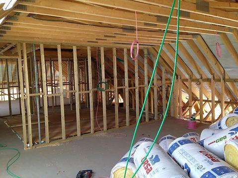 Sussex Home Cinema Room Installation Sta