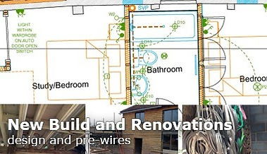 New Build and Renovations sussex and sur