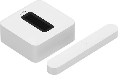 Sonos 3.1 Surround Sound Beam Pack