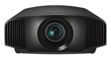 Sony 270 Home Cinema Projector