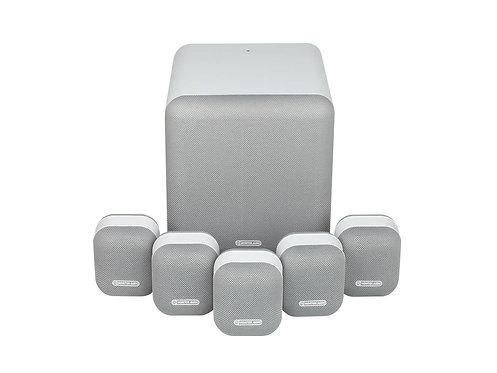 Monitor Audio MASS 5.1 Speaker Package