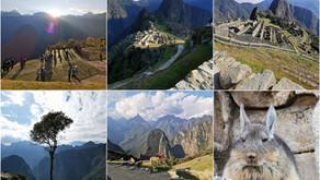 Atemberaubendes Peru - Teil 3 Machu Picchu