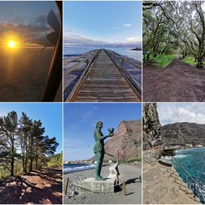 Die Vukaninsel La Gomera - Teil 1