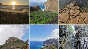 Die Vukaninsel La Gomera – Teil 2
