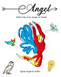 "Book ""Angel"" English"