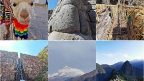 Atemberaubendes Peru – Teil 1 des Andenhochland