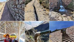Atemberaubendes Peru – Teil 2 des Andenhochland
