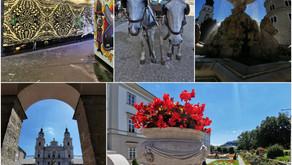 Salzburg ohne Schnürlregen