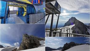 Dachstein - 2700m über den Boden