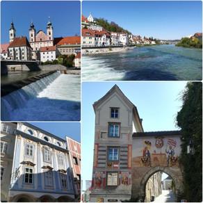Österreichs schönste Stadt mit Schloss/ Burg