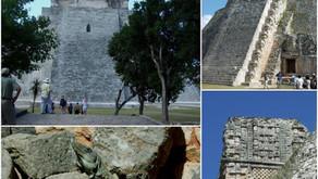 Mexico - Halbinsel Yucatán
