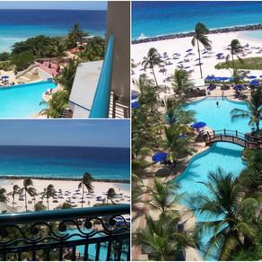 Barbados - Award Trip