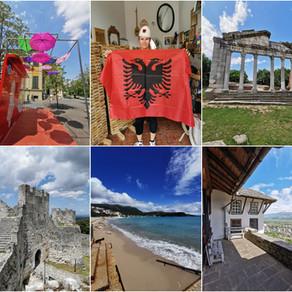 Spannendes Albanien – Teil 2