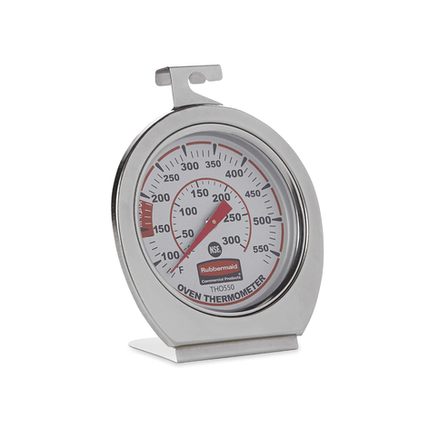 Extremely Neccessary Oven Thermometer