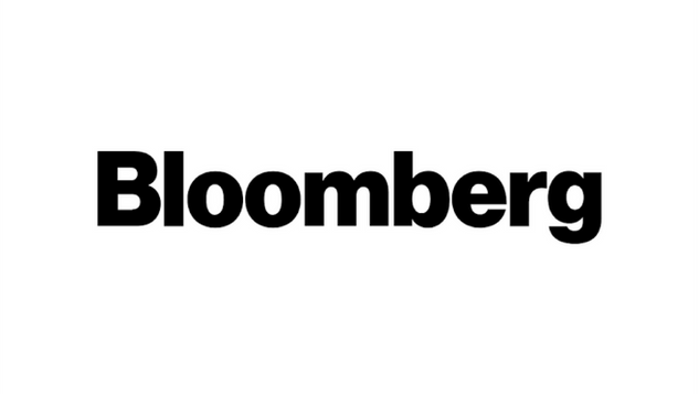 Bloomberg News: Pandemic Charity T-Shirts