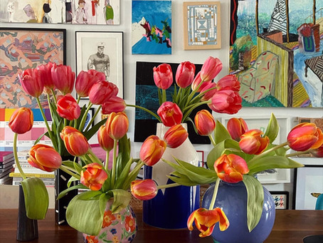 Grossy's Guide to Tulips