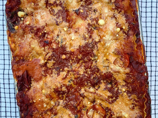 Grossy's Lasagna