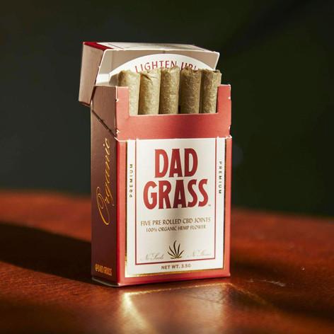 DAD GRASS - 20% off