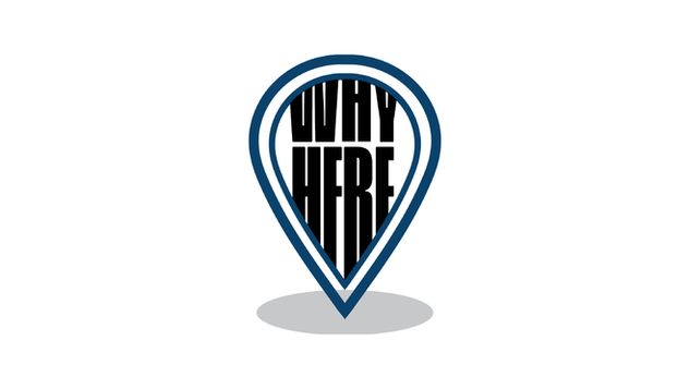 Why Here Podcast