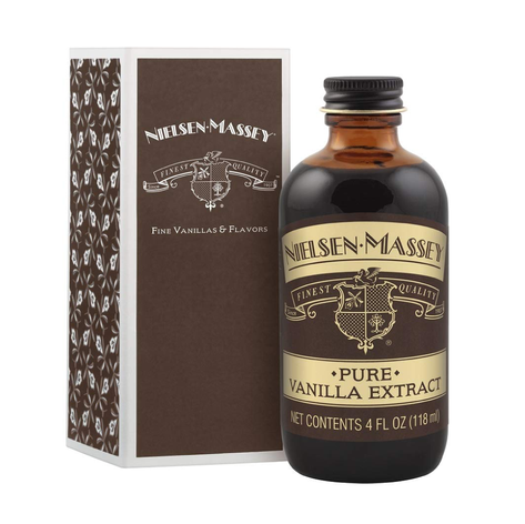 The Best Vanilla Extract