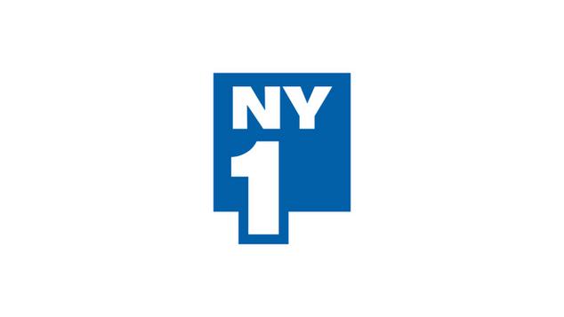 New York 1 Interview