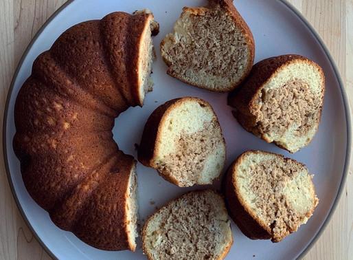 Mom's Coffee Cake