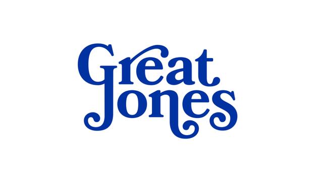 Great Jones: Great Ones
