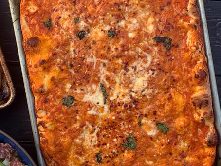 Bimpy's Pizza