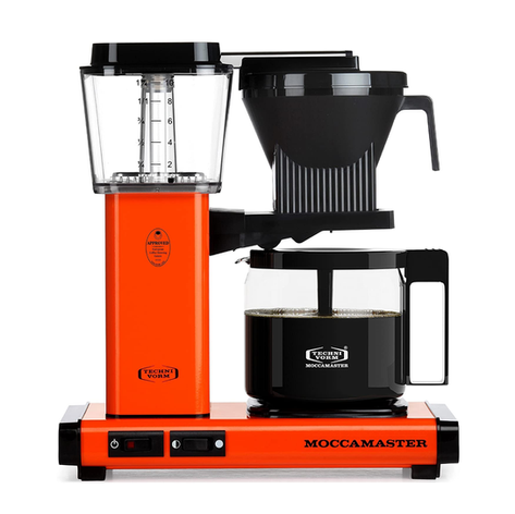 The Moccamaster