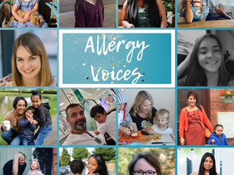 Allergy Voices: Volume 2 - Powerful Personal Stories of Life with Food Allergies [Free Ebook]